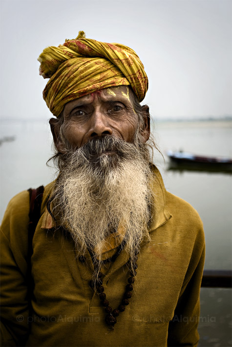 RETRATOS EN INDIA by photoAlquimia©